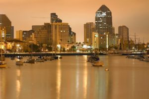 San Diego Appears Immune To Growth Deceleration