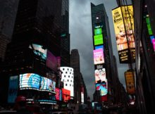 3 Reasons to Use Digital Signage to Increase Brand Awareness
