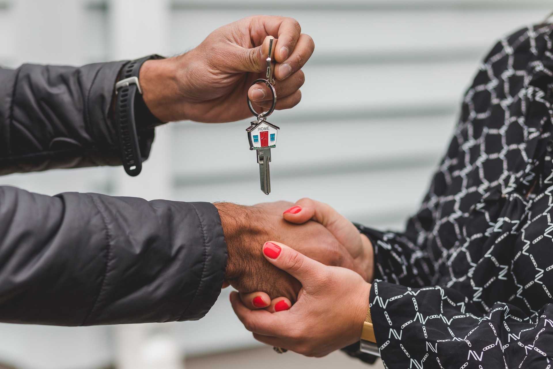 How to find the right realtor for you